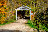 Rush Creek Bridge 3